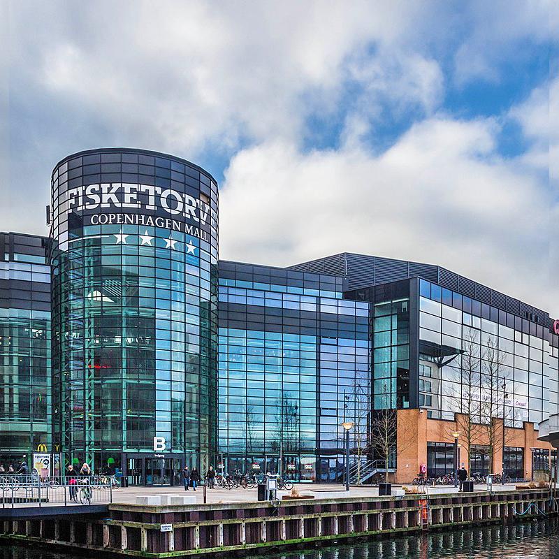 Fisketorvet Shopping Mall